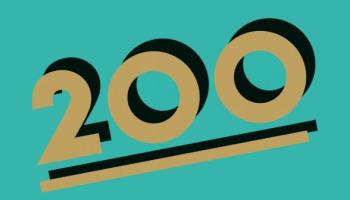 Goteo #200: Let's celebrate!