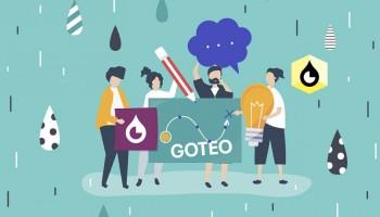 ¡Buscamos Responsable de la Secretaría Técnica de la Fundación Goteo!