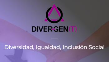 Diver-gen(t): espacio de transformación social para una sociedad igualitaria