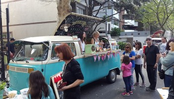 Foodies, eco-foods y food trucks, sabores veraniegos