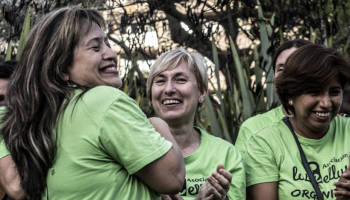 Goteo #229: For a Clean World with Las Kellys 💪